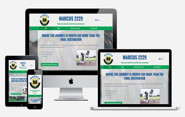 Marcus 2229 - Portfolio